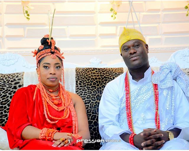 Ooni of Ife Adeyeye Ogunwusi Wedding and Otiti Wuraola Zynab 16