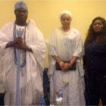 Ooni of Ife, Eniola Badmus