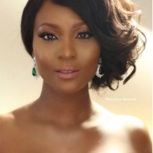 Osas Ajibade by Doranne Beauty