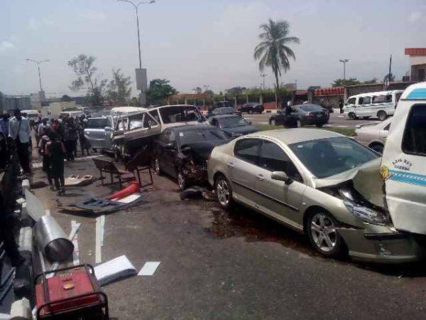 Ozumba Mbadiwe Accident