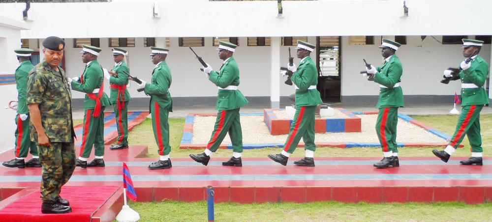 Nigerian Army - File Photo