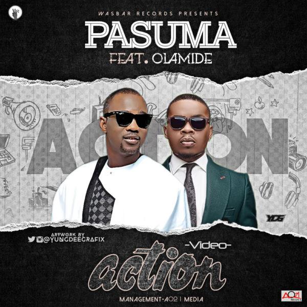 Pasuma and olamide
