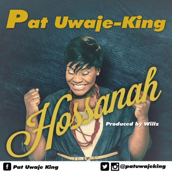 Pat U waje King