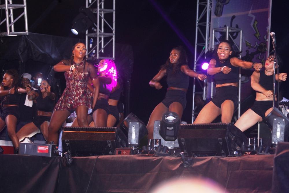 Pepsi Gidi Fest Pix 1_Tiwa Savage