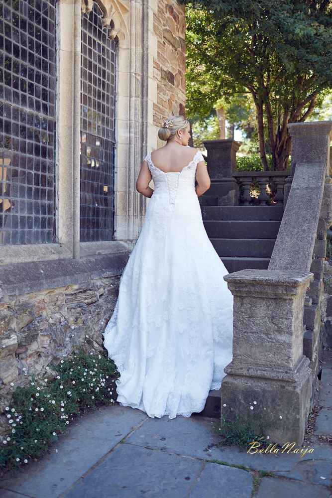 Plus Size Perfection Wedding Dresses_Bridget back