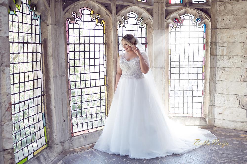 Plus Size Perfection Wedding Dresses_Gwyneth Banner