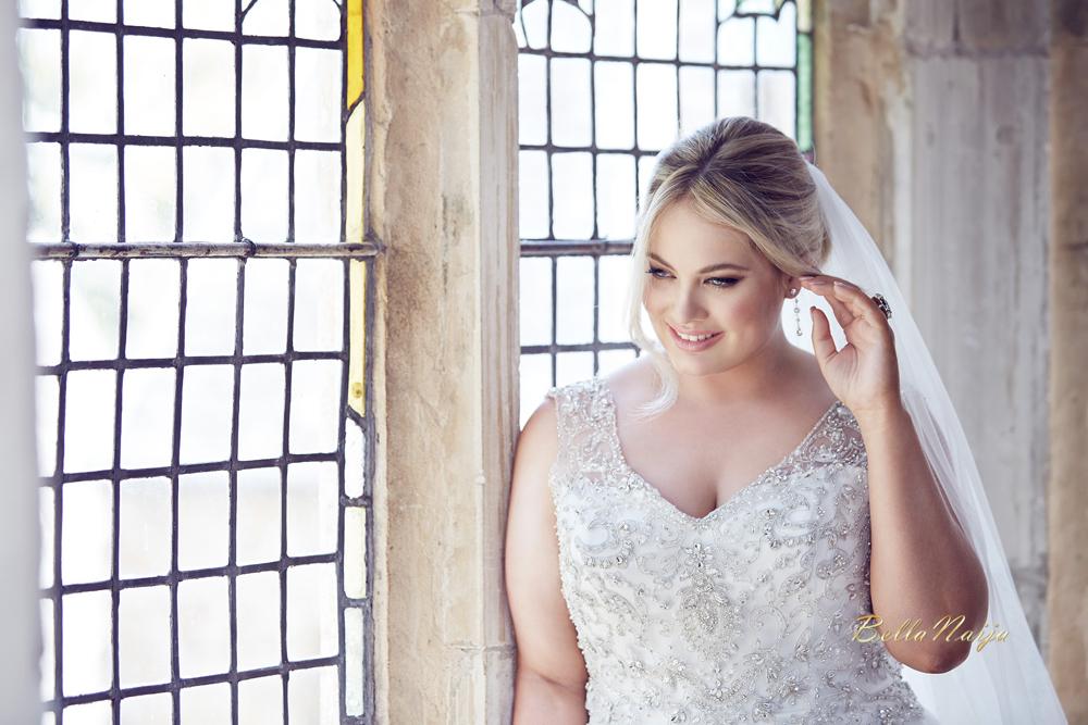 Plus Size Perfection Wedding Dresses_Gwyneth close up