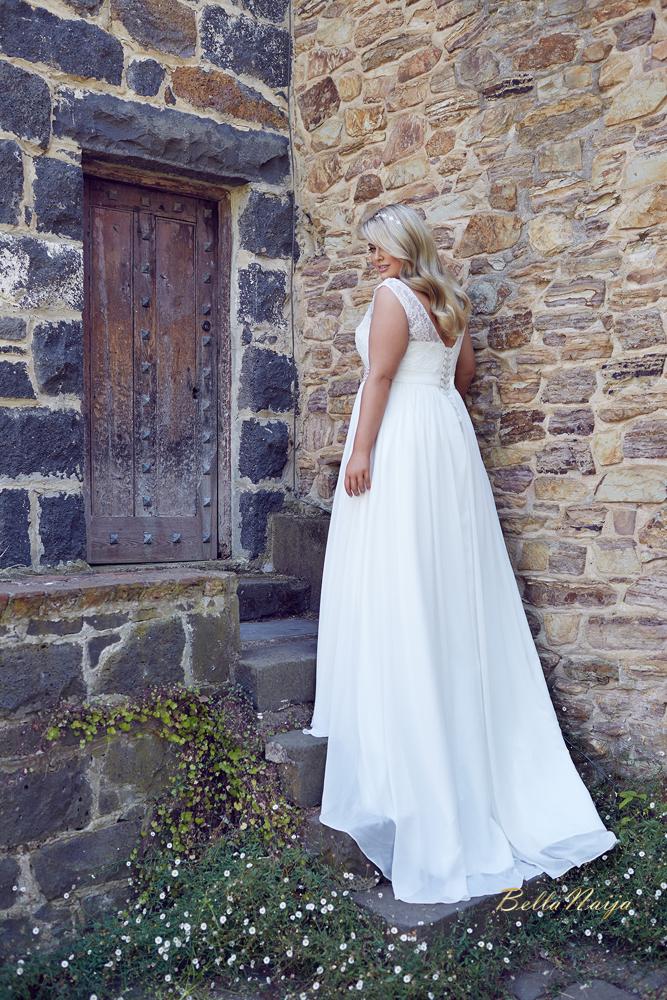Plus Size Perfection Wedding Dresses_Lee back shot