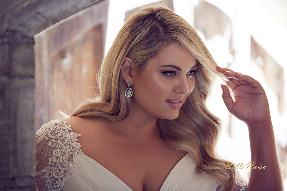 Plus Size Perfection Wedding Dresses_Odessa close up