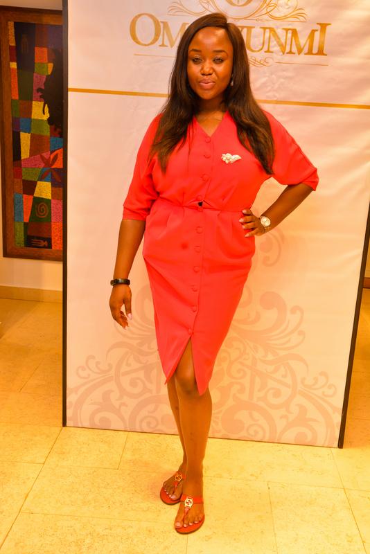 Polo Avenue Manager, Titi Kinkugbe