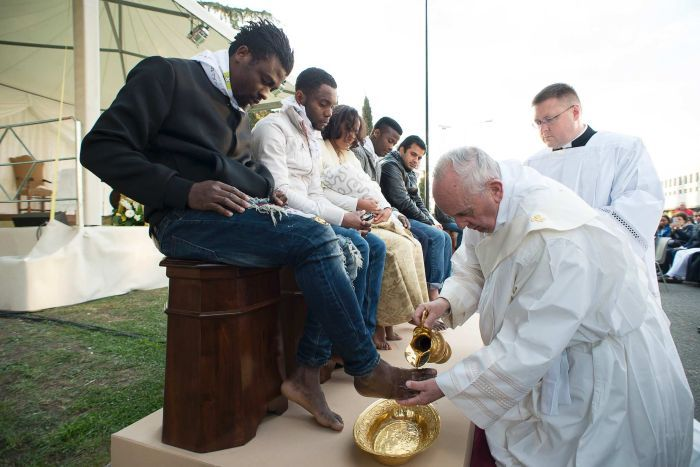 Pope Francis 1 (2)