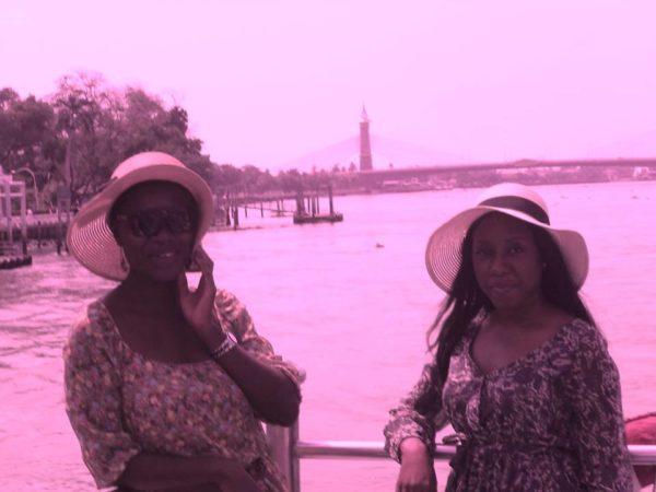 Return by boat