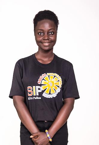 Ibiwoye Victoria