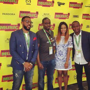 SXSW Festival Nigerian Music Panel