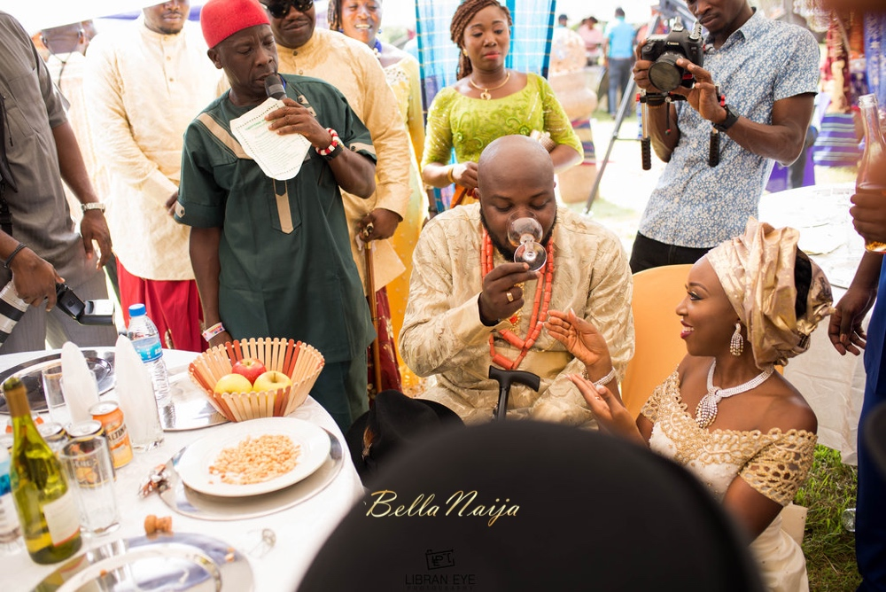 Sakenim and Andrew Esiri_Wedding in Port Harcourt_Ekpeye_Nigerian Wedding_BellaNaija 2016_Libran Eye Photography_SATM-67