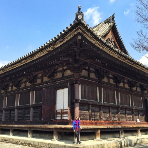 Sanjusangendo Temple - Home to a thousand Buddhas