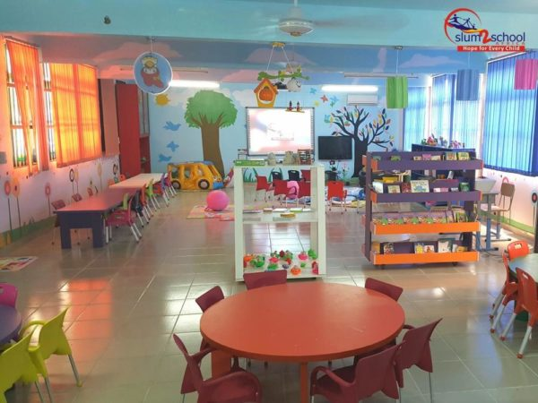 Slum2School Africa ( Early Childhood Development Center ) (13)