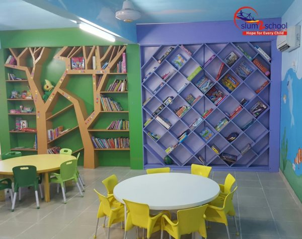 Slum2School Africa ( Early Childhood Development Center ) (15)