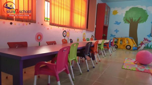 Slum2School Africa ( Early Childhood Development Center ) (18)