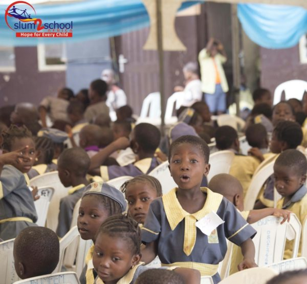 Slum2School Africa ( Early Childhood Development Center ) (22)