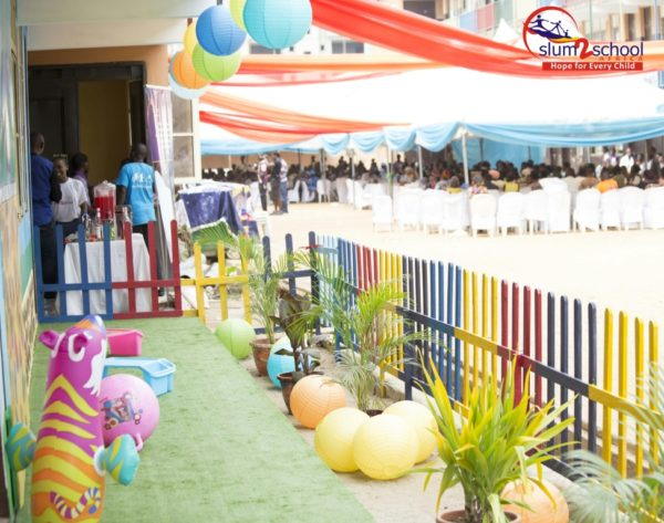 Slum2School Africa ( Early Childhood Development Center ) (23)