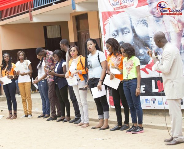 Slum2School Africa ( Early Childhood Development Center ) (4)