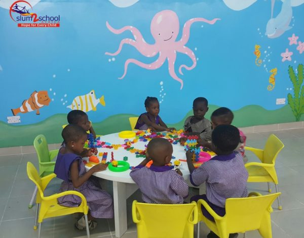 Slum2School Africa ( Early Childhood Development Center ) (5)