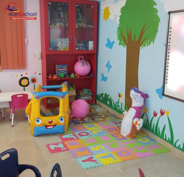 Slum2School Africa ( Early Childhood Development Center ) (7)