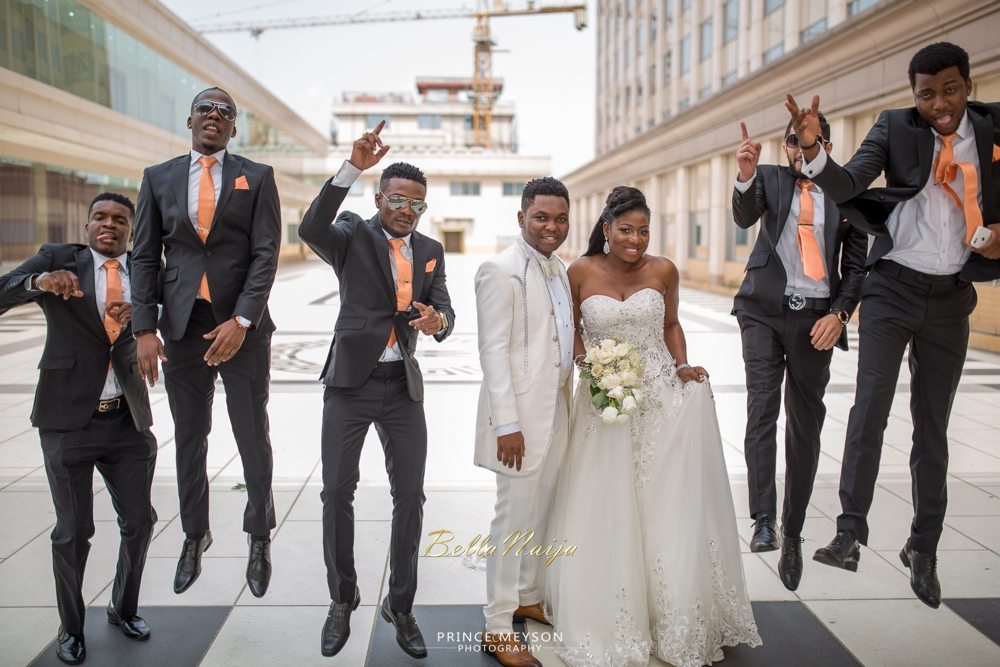 Spellz the Producer and Dije Wedding_BellaNaija Weddings 2016_Prince Meyson_BA4C0476