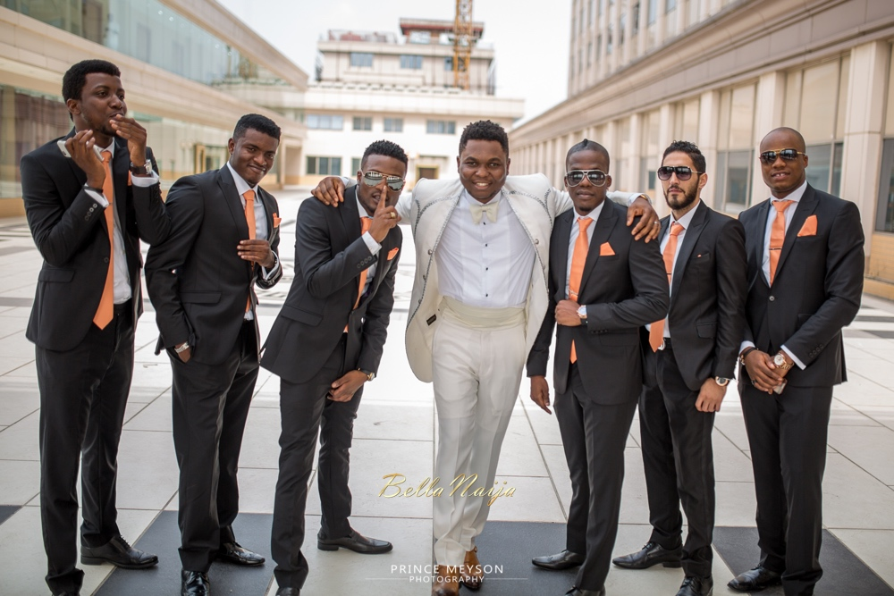 Spellz the Producer and Dije Wedding_BellaNaija Weddings 2016_Prince Meyson_BA4C0486