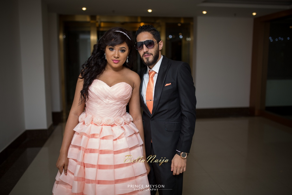 Spellz the Producer and Dije Wedding_BellaNaija Weddings 2016_Prince Meyson_BA4C0701