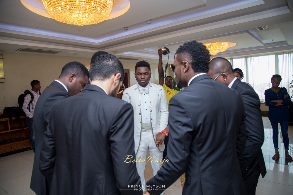 Spellz the Producer and Dije Wedding_BellaNaija Weddings 2016_Prince Meyson__MG_7744