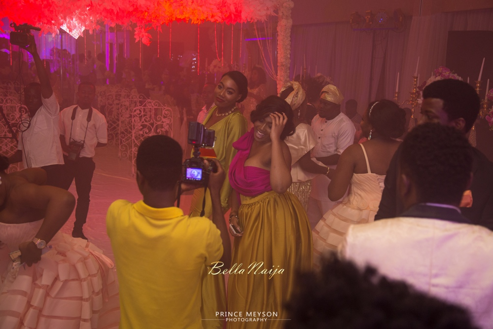 Spellz the Producer and Dije Wedding_BellaNaija Weddings 2016_Prince Meyson__MG_8394