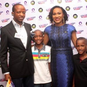Sunmbo Adeoye and Pastor David Adeoye_sons