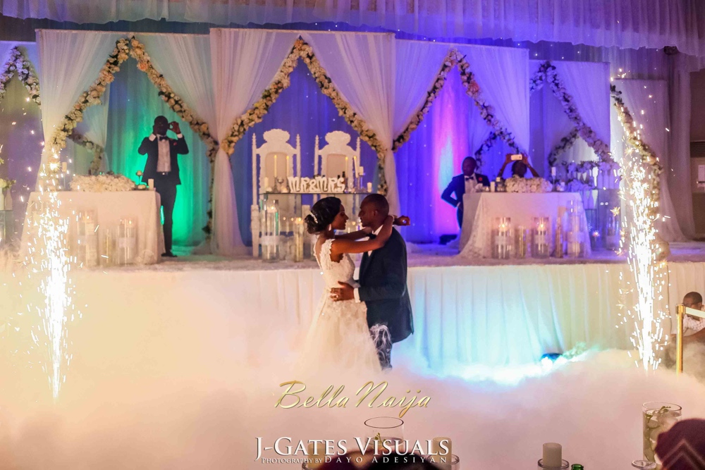 Tayo Oyefuga and Uche Okorie Lagos Wedding_1