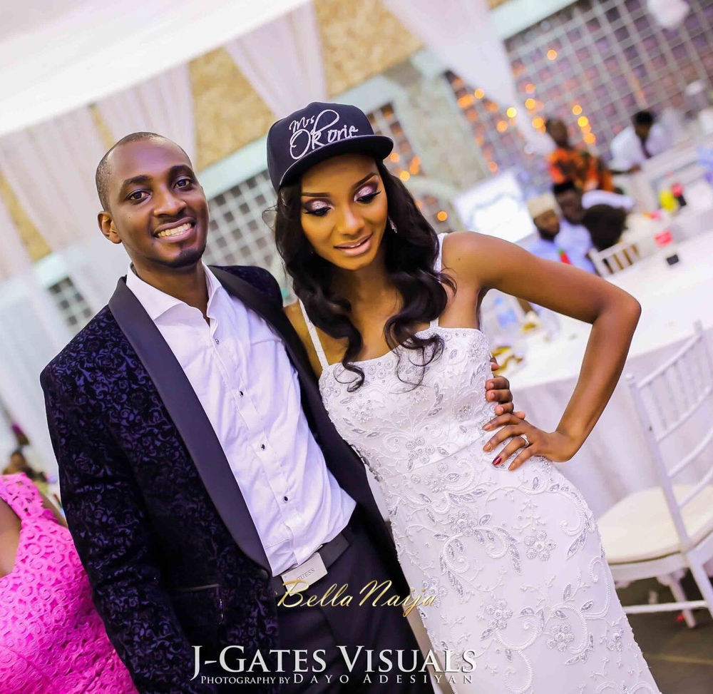 Tayo Oyefuga and Uche Okorie Lagos Wedding_4