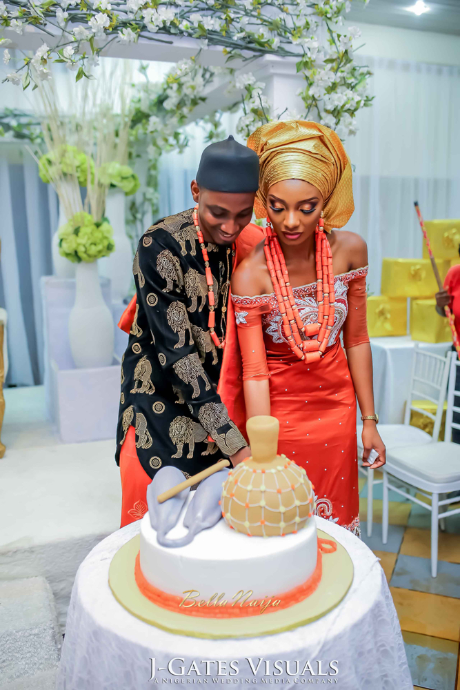 Tayo and Uche_Igbo and Yoruba Nigerian Wedding_BellaNaija Weddings 2016_TU-00055