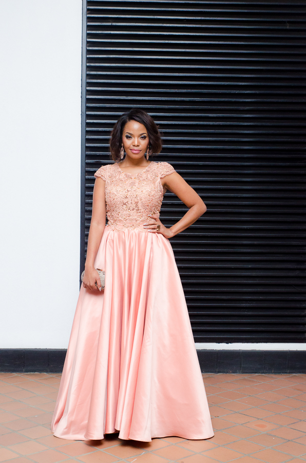Terry Pheto in Taibo Bacar