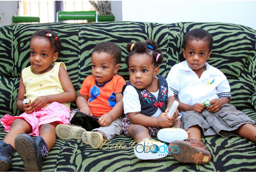 Uzoigwe Family-Double Boy and Girl Twins-BellaNaija March 2016_Nigeria_3