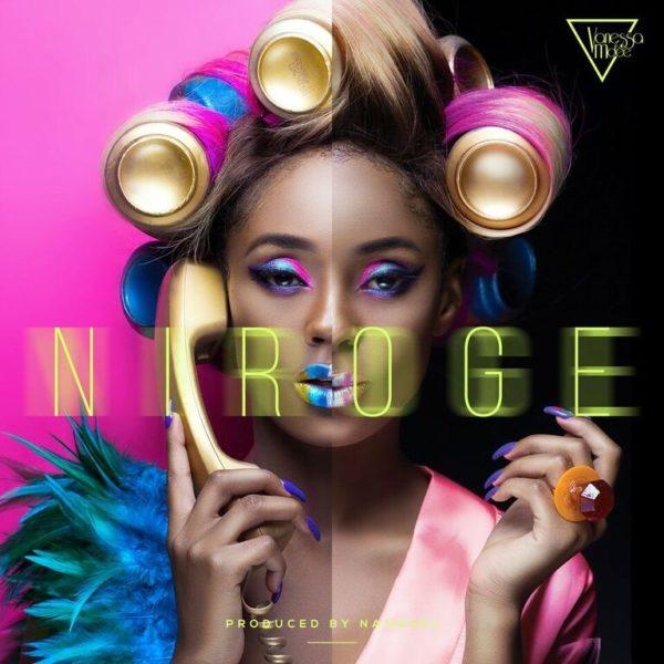 Vanessa Mdee - Niroge