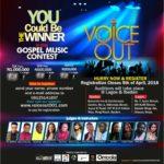 Voice Out Gospel Music Talent Show