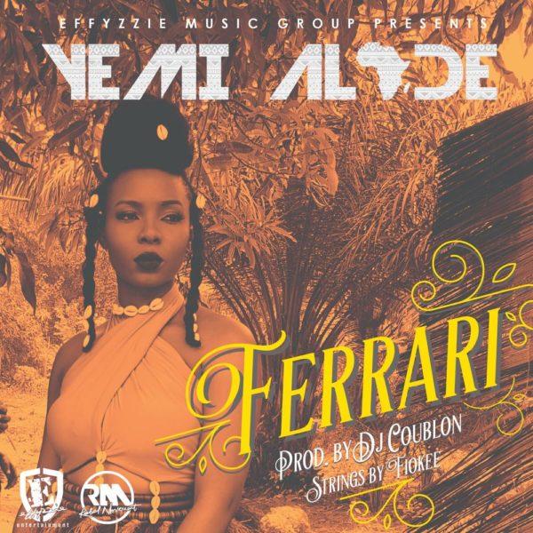 Yemi-Alade-Ferrari-ART