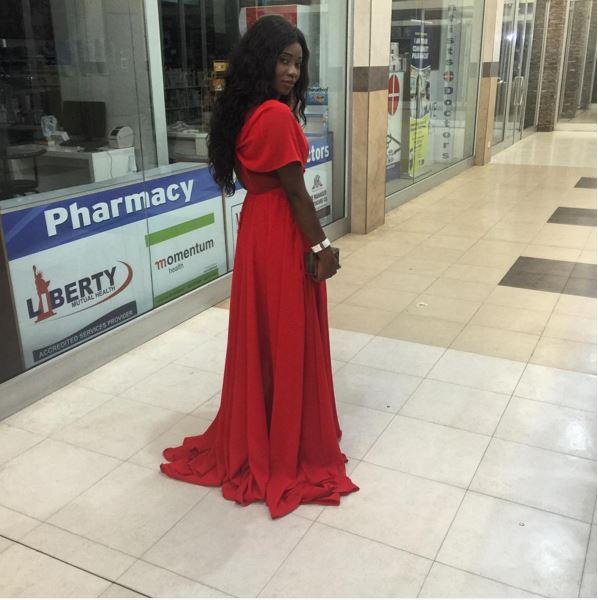 Yvonne Okyere-Whalley