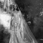 Zuhair Murad_Fall 2016_Bridal_Tessa with Veil