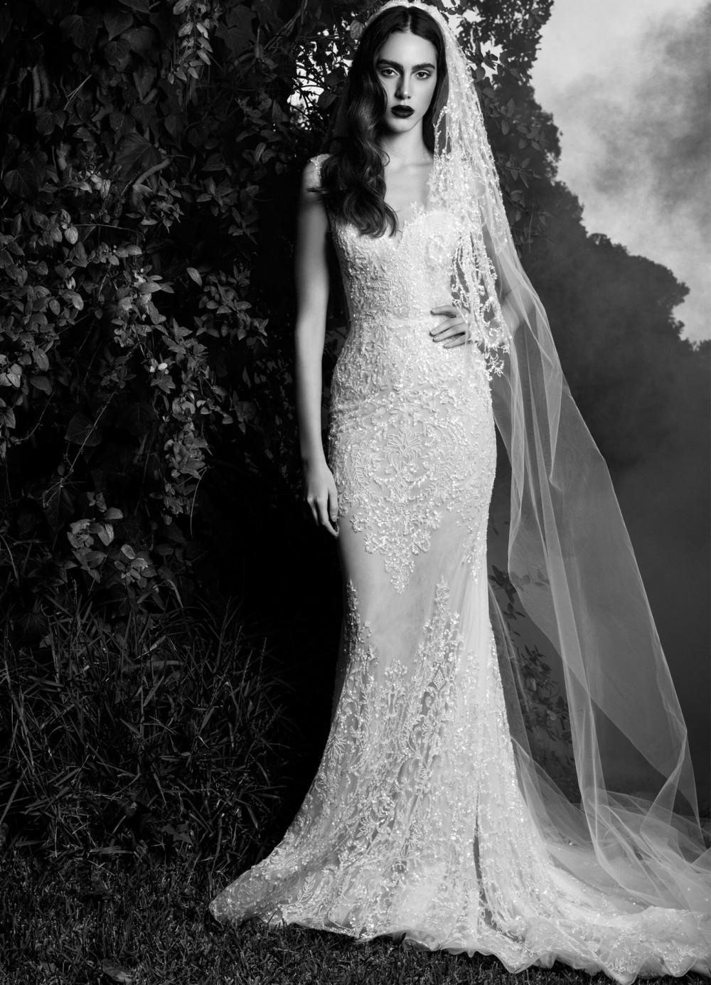 Zuhair Murad_Fall 2016_Bridal_Theodora