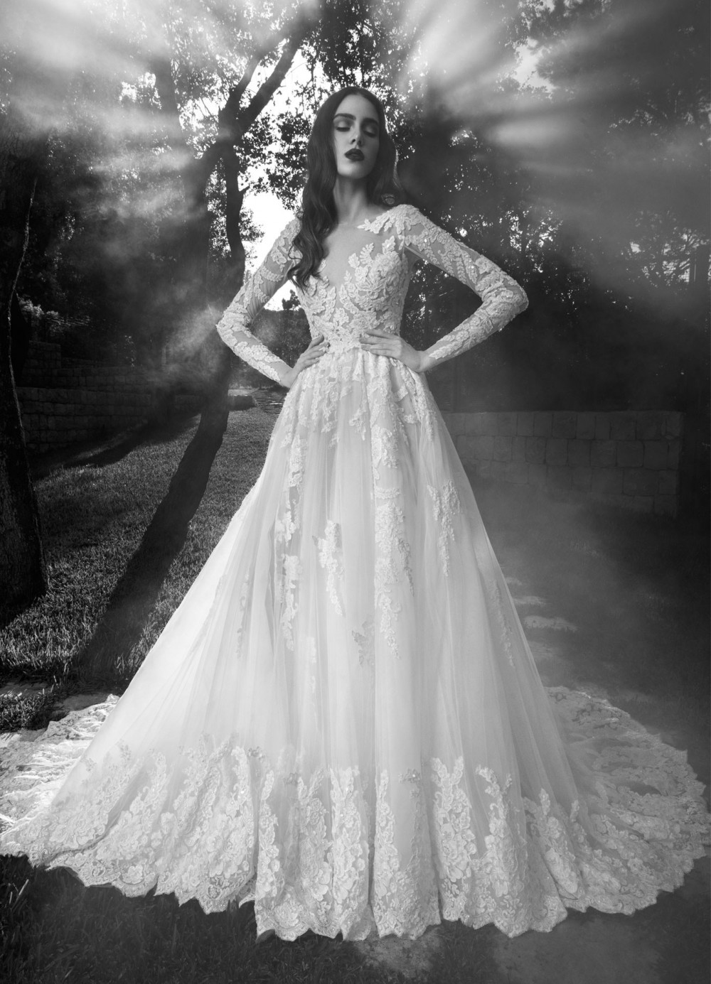 BN Bridal: Zuhair Murad