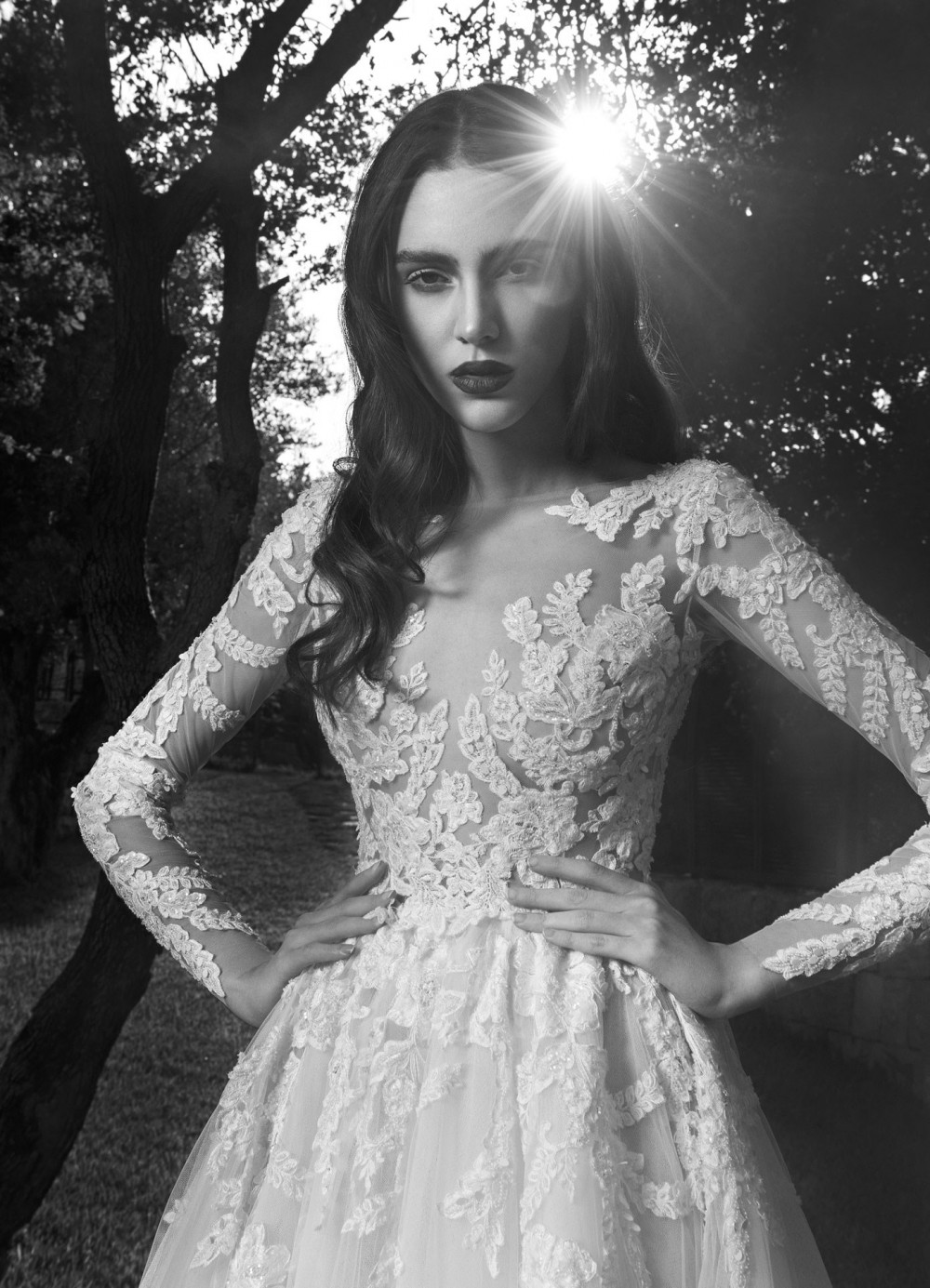 Zuhair Murad_Fall 2016_Bridal_Tracy