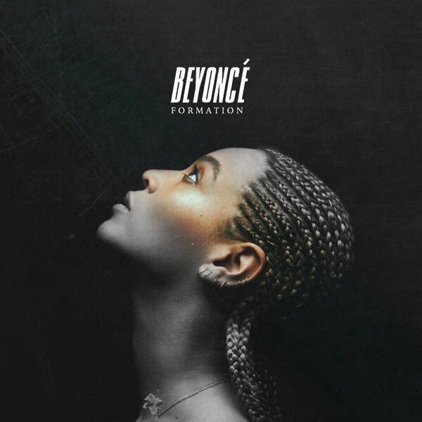 """... the Album Art & Track List for Beyoncé's Next """"Surprise"""" Album"""