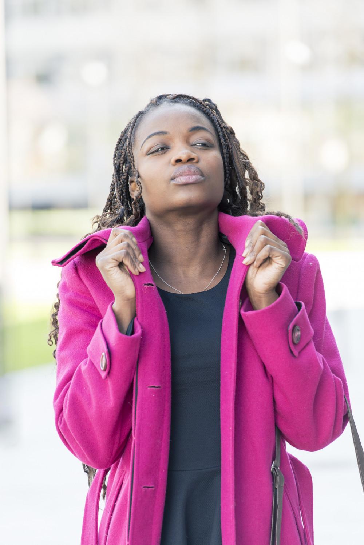 Abuja single ladies