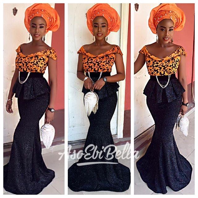dress by @t16worldoffashion, makeup by @tonzbeauty